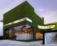 Living Building Recycler Finder