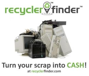 Scrap into Cash