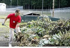 RecyclerFinder.com Cedar Creek Correctional Facility Washington Recycling Program