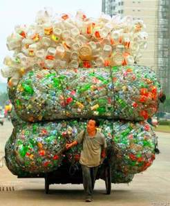 Find places to recycle plastic bottles at RecyclerFinder.com