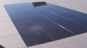 Solar Sidewalks RecyclerFinder.com